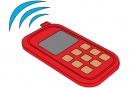 Мобильный телефон в лагере