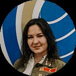 Петькова Алина Павловна