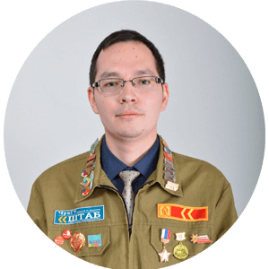 Сергеев Владимир Анатольевич